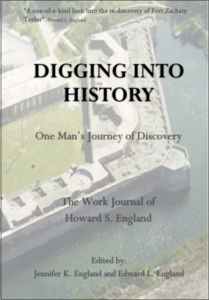 Digging into History Cover